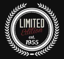 Limited Edition est.1955 by seazerka
