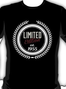 Limited Edition est.1955 T-Shirt
