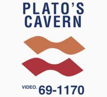 Plato's Cavern by tomplatt