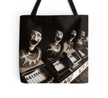 Eternal Scream Tote Bag