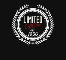 Limited Edition est.1956 Unisex T-Shirt