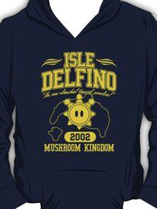Isle Delfino T-Shirt