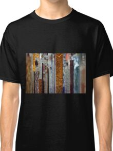 Abstract Glass Classic T-Shirt