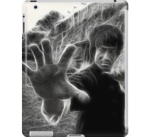 Bruce Lee iPad Case/Skin
