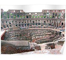 Colosseum VI Poster