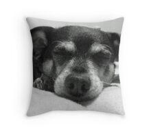 Axle Throw Pillow