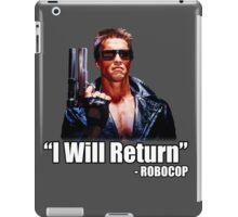 Troll Quotes - Termicop iPad Case/Skin