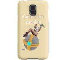Orianna Cyrus Samsung Galaxy Case/Skin