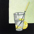 cut glass by zoe trap
