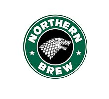 Northern Brew by hoomahooma1