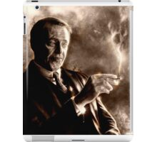 Boardwalk empire - Nucky Thompson  iPad Case/Skin