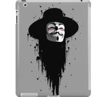 Vendetta Ink iPad Case/Skin
