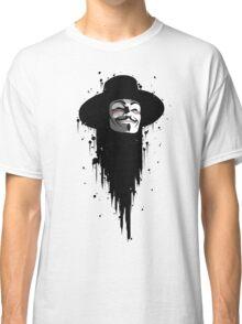 Vendetta Ink Classic T-Shirt