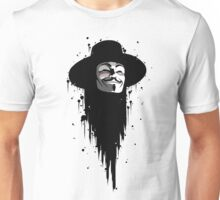Vendetta Ink Unisex T-Shirt