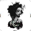 Fifi Rong designed by Walter Morataya by fifirong