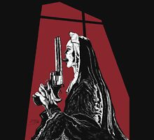 Nun With a Gun Unisex T-Shirt