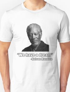 Troll Quotes - Morgan Mandela T-Shirt