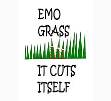 NEW Emo Grass Unisex T-Shirt