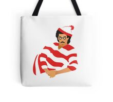 Is It Me You're Looking For? Tote Bag