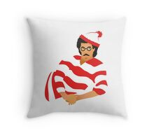 Is It Me You're Looking For? Throw Pillow