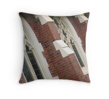 St Andrews Church, Bundaberg QLD Throw Pillow