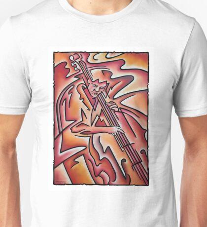 Bass Lines Unisex T-Shirt