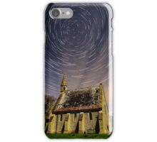 Silent Witnesses iPhone Case/Skin
