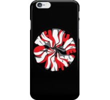 Peppermint iPhone Case/Skin