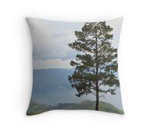 Tree  Throw Pillow