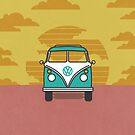 Summer Buggin' by Zeke Tucker