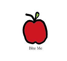 Bite Me by MrsO
