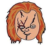 Chucky by jjammess