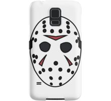 Jason  Samsung Galaxy Case/Skin