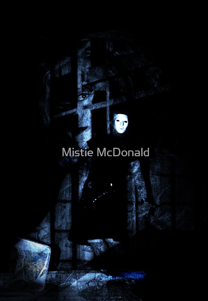 Cerial fantasy by Mistie McDonald