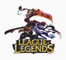 League of Legends - Lunar Revel Kids Clothes