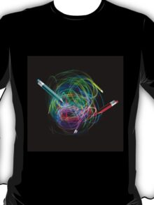 Tangle of Light T-Shirt