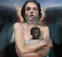 the angel and the last child on earth by reinby