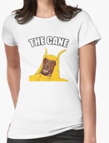 League of Legends - The Cane Nasus Womens Fitted T-Shirt