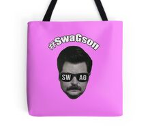 #SwagSon Is Here! Tote Bag