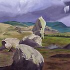 Castlerigg by Charlotte Rose