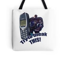 Nokia Braum, Best Braum! Tote Bag