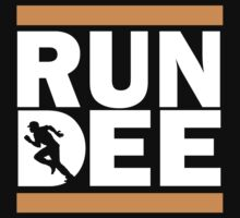"Beink ""RUN DEE"" Dee Gordon Tee   by BeinkVin"