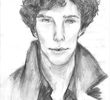 BSI Sherlock by azureverie