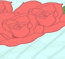 WOW ROSES by SuperSidekick