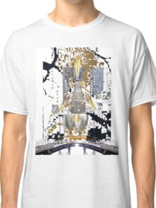 From Paris to New York Classic T-Shirt
