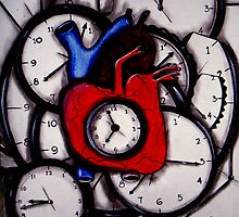 "Anyone have the ""time""? by helene ruiz"