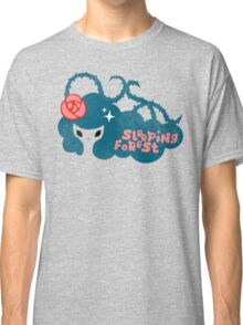 Sleeping Forest Classic T-Shirt