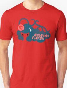 Sleeping Forest T-Shirt