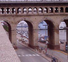 M.L.K. Bridge by Melissa Emerick