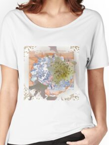 Baby's Breath Women's Relaxed Fit T-Shirt